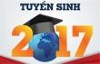 [TB] V/v sửa thông tin thi THPT Quốc gia 2017
